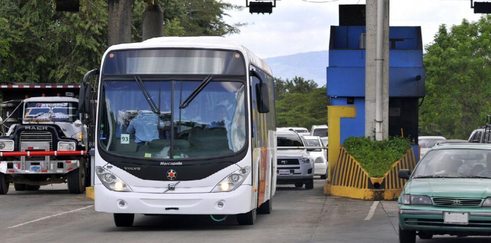 Mi Bus reforzará la flota autobuses de Panamá Este