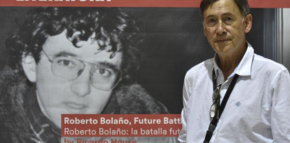 Crónica revela la infancia 'itinerante' de Bolaño