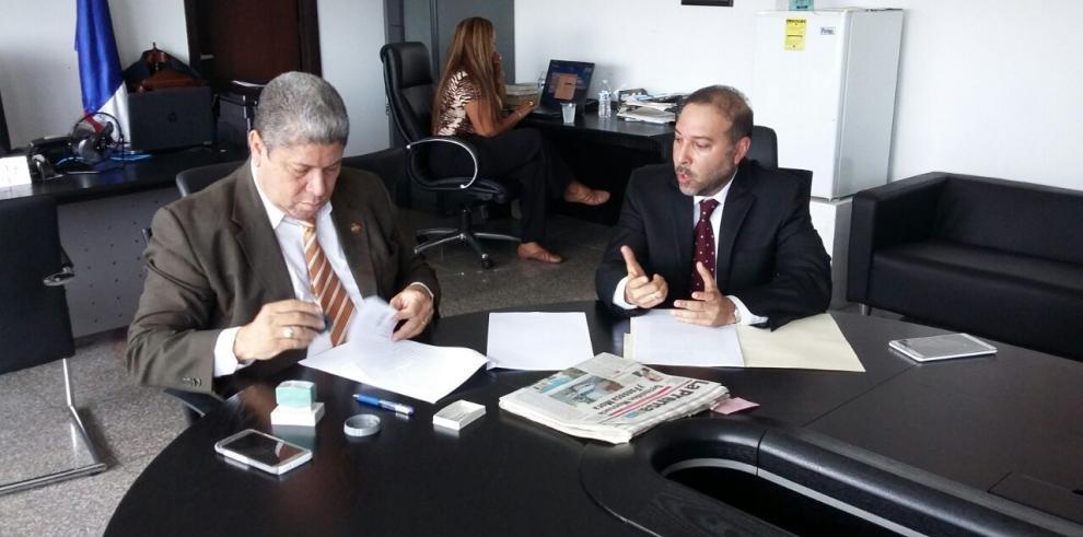 Piden careo entre Varela y Fonseca Mora por caso Odebrecht