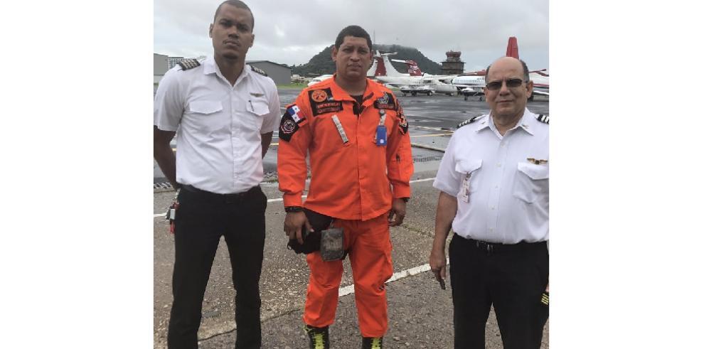 Panamá envía equipo de la FTC al Caribe para evacuar a panameños