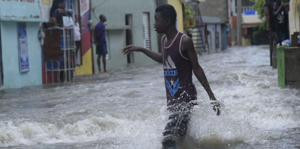 El cambio climático, entre los huracanados vientos políticos