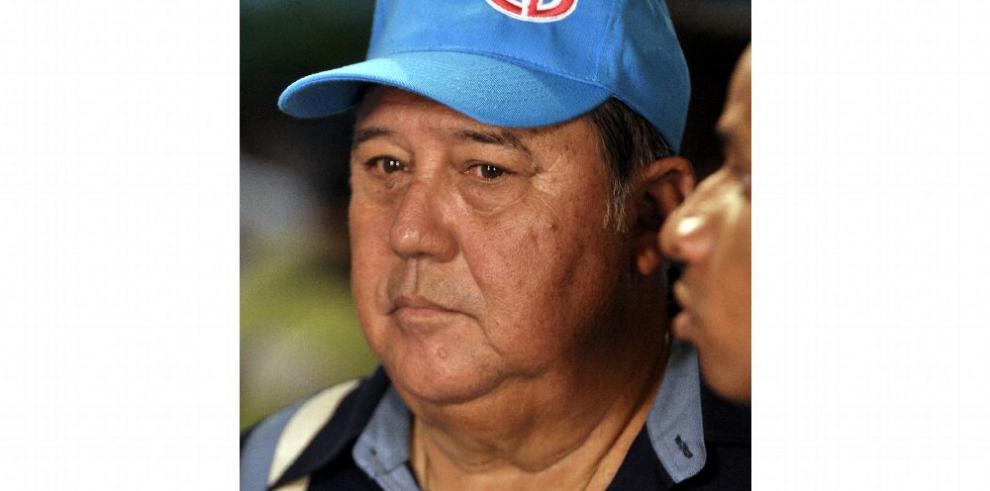 Carlos Afú acusa al TE de planear fraude para 2019