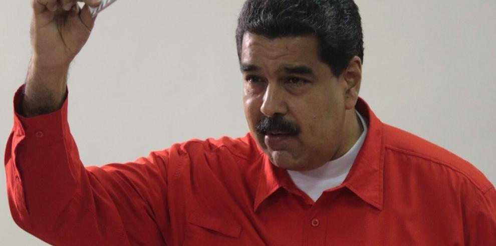 Chavismo gobernante se felicita por