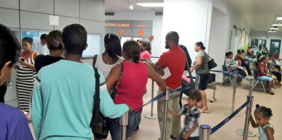 Hospital de Chepo reabre atención general en el servicio de farmacia