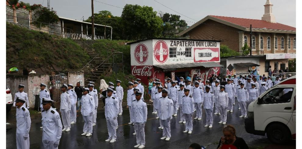 Sinfónica de Estados Unidos se une a festejo de San Miguelito