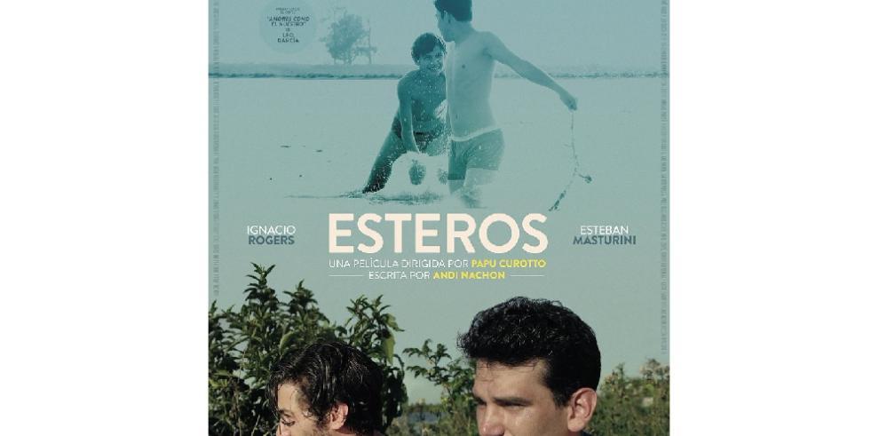 Argentino Curotto debuta en Brasil con premiado filme homosexual