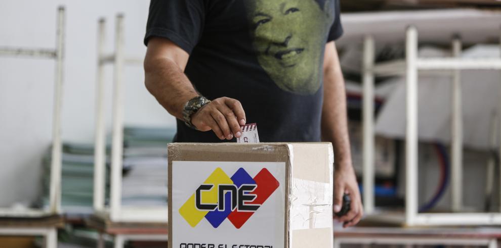 Oposición venezolana asegura que ha tenido