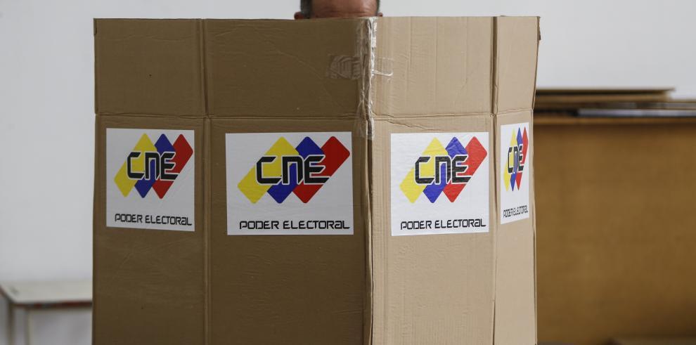 Extienden una hora más las votaciones para la Constituyente en Venezuela