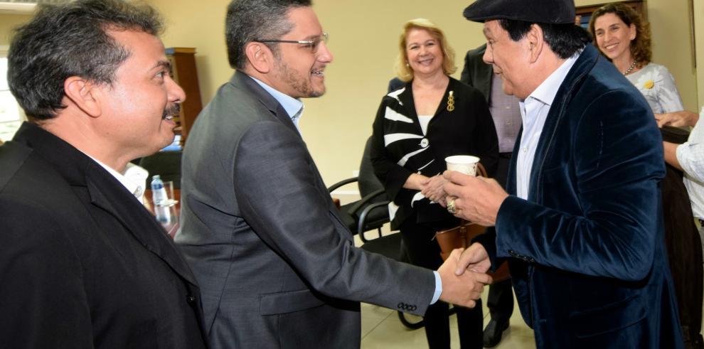 Durán: vamos a dar la pelea por La Estrella de Panamá
