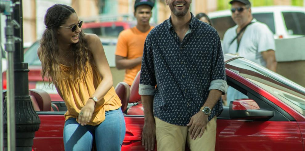 Filme dominicano 'Patricia, el regreso del sueño' irá a festival de Montreal