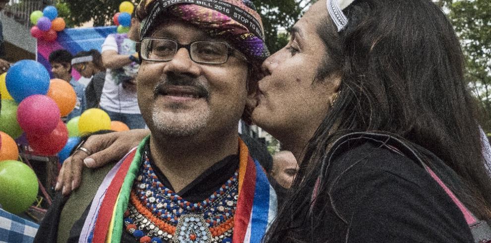 Aprueban ley en Bermudas que anula matrimonio homosexual y crea nueva figura