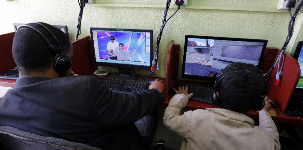 Unicef pide un acceso más seguro de los niños a Internet para cerrar brechas