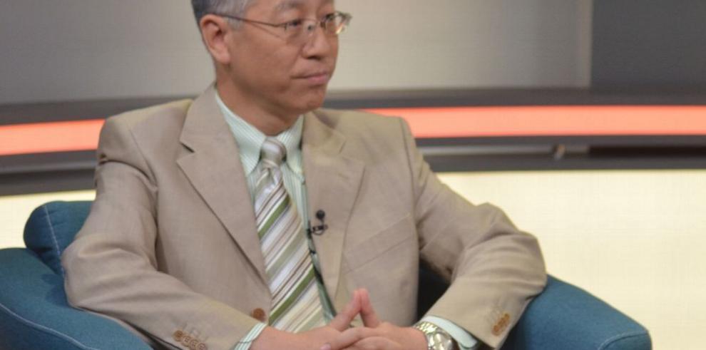 'A China le interesa proveer tecnología informática al centro financiero panameño'