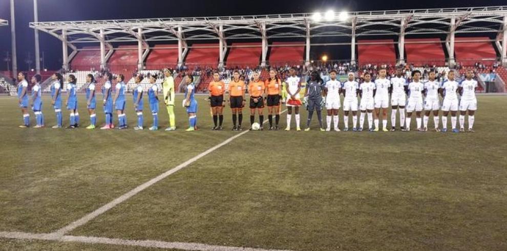 Eliminan competencia femenina de fútbol sala de Juegos Centroamericanos
