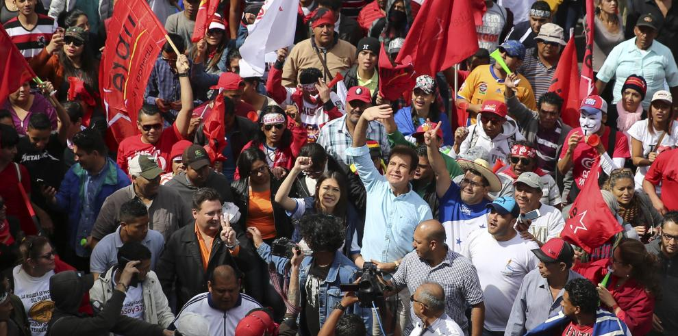 TSE hondureño dice no encontró evidencias de fraude en escrutinio especial