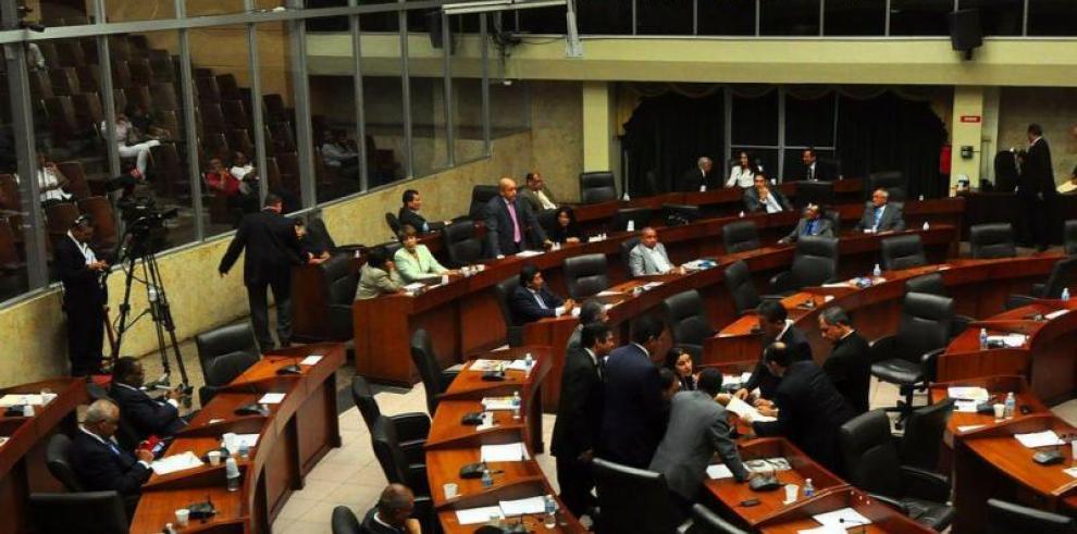 Fiscalía de Cuentas solicita auditar donaciones en la Asamblea