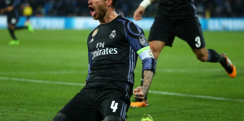 Sergio Ramos, de villano a héroe