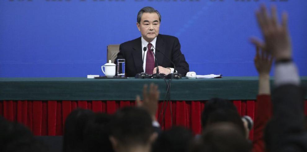 Pekín propone pacto a EE.UU. y Corea del Norte