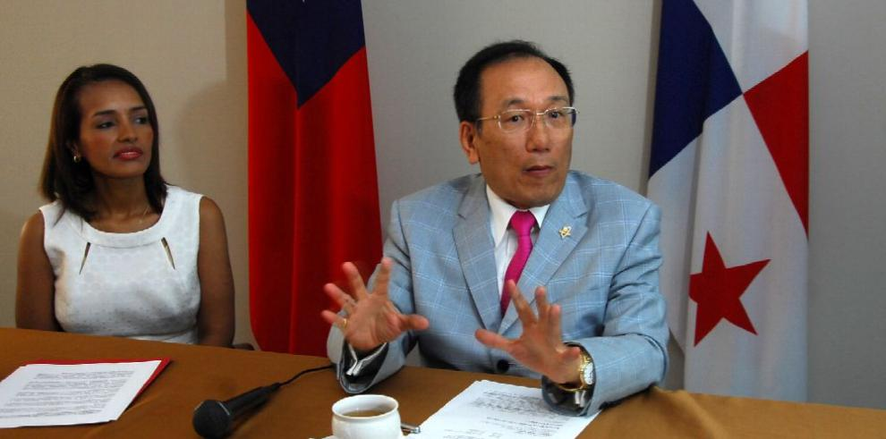 Oportunidades de estudios superiores en Taiwán