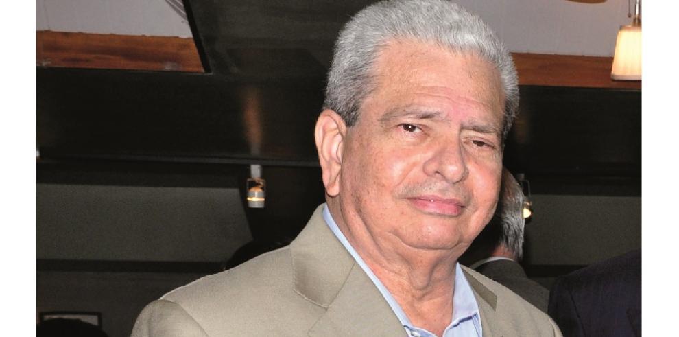Falleció el abogado Iván Robles Chiari