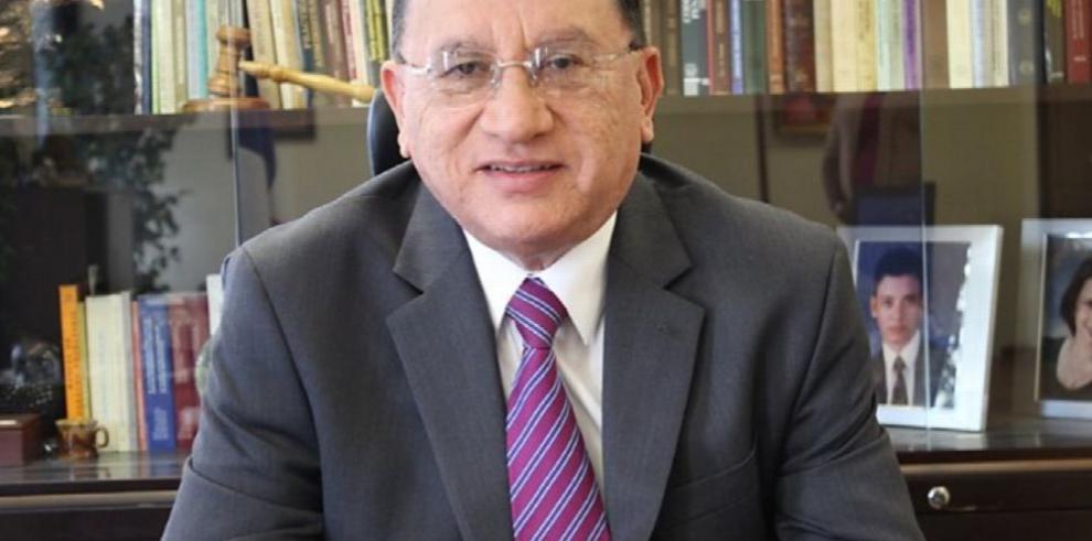 Nuevo Presidente del Tribunal de Cuentas