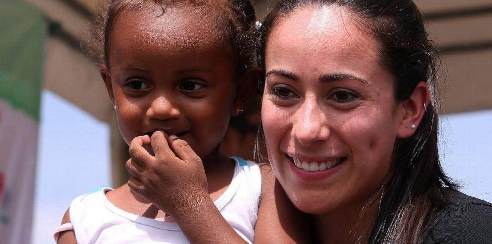 Mariana Pajón irá por otro oro olímpico