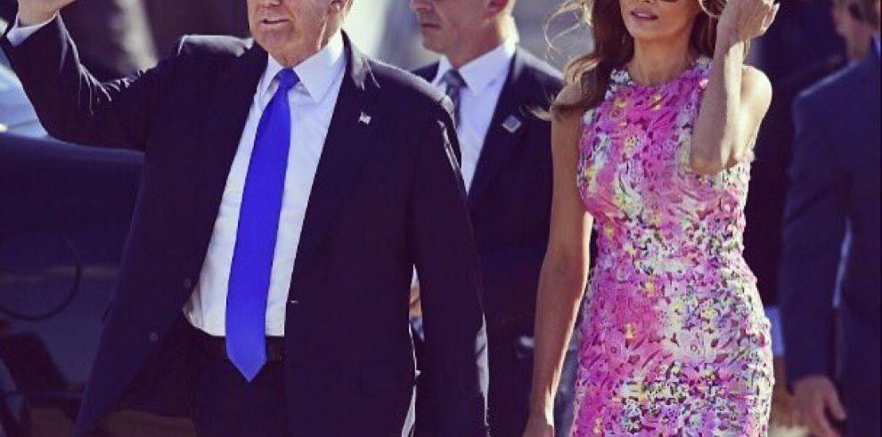 Trump elabora sanciones contra China, según prensa estadounidense