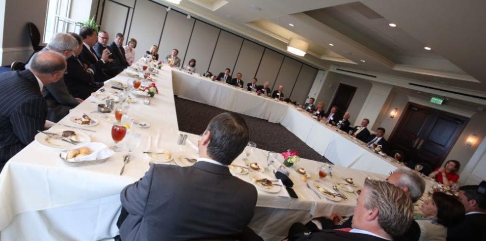 Varela pide a CDC de Atlanta instalar su sede en Panamá