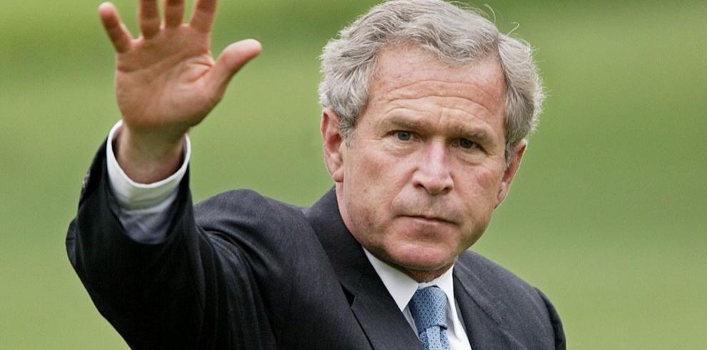 Bush aboga por una política migratoria de acogida y respeto a la ley