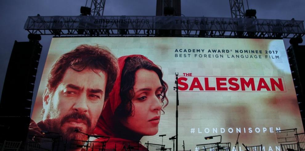 Los Óscar registran su audiencia más baja en nueve años