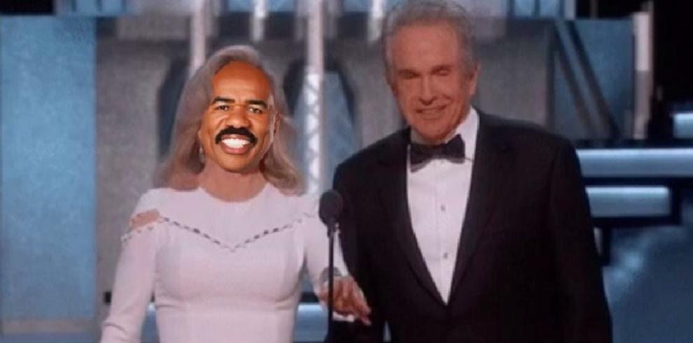 No podían faltar los mejores memes de los premios Oscar 2017