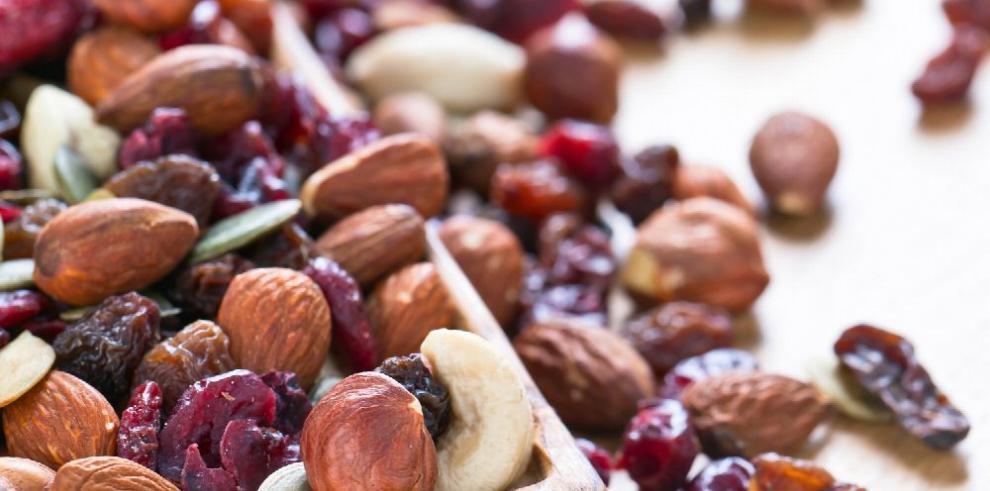 Productos orgánicos, una sana opción