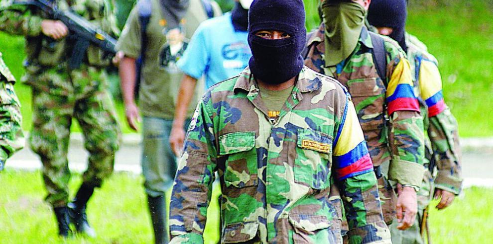 La ONU dice que la paz en Colombia avanza bien