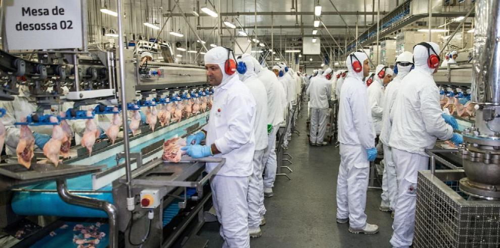 La 'carne débil' pone contra las cuerdas la economía brasileña