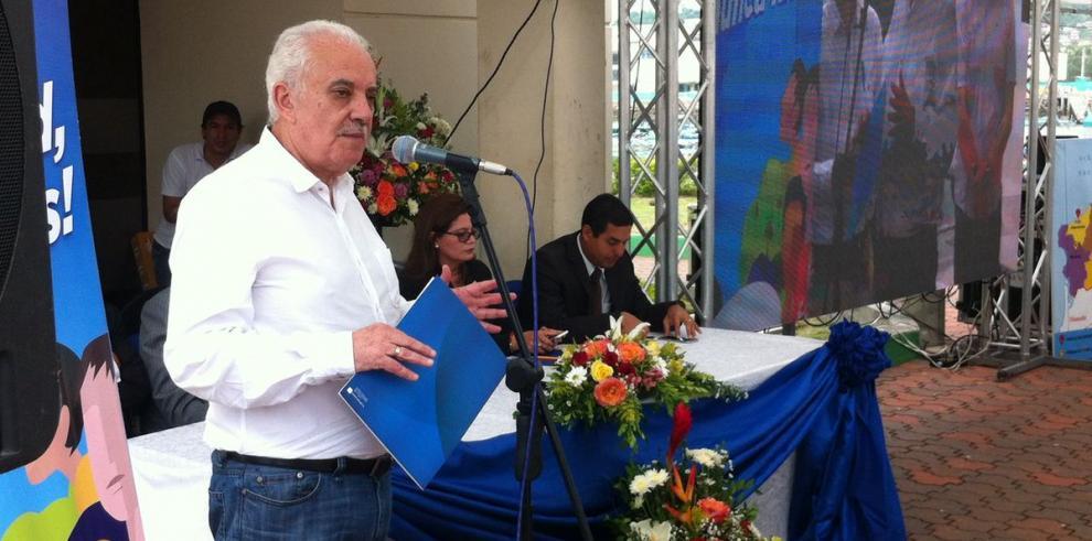 Acuerdo es posible solo si Odebrecht detalla coimas, dice fiscal de Ecuador
