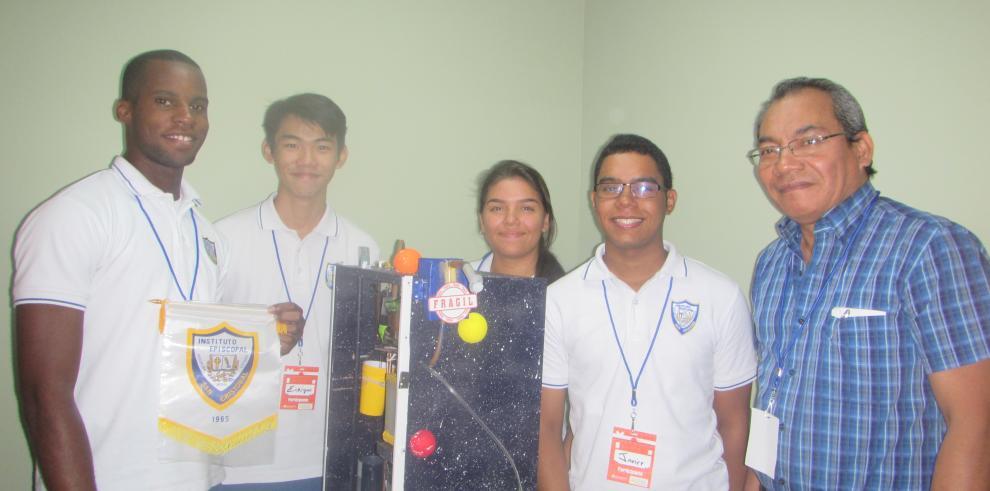 Estudiantes panameños participarán en concurso en Israel