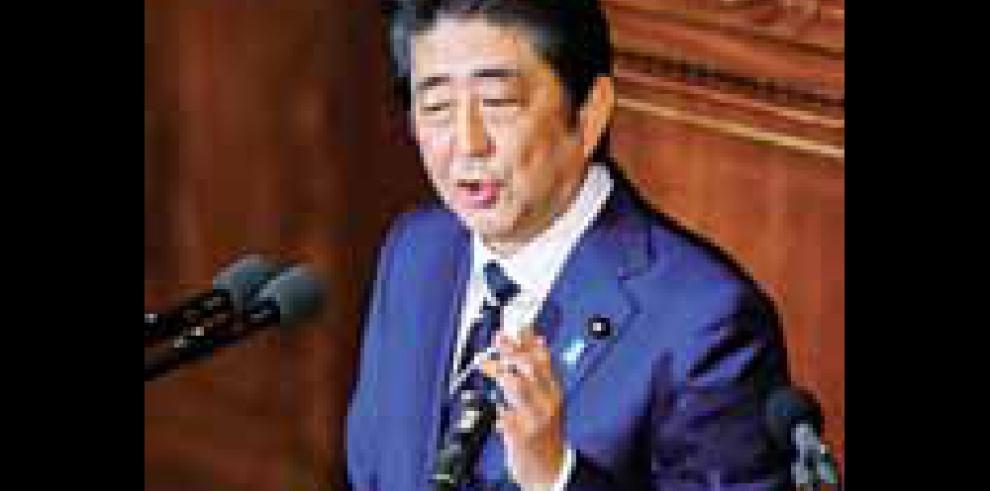 Abe se reunirá con el presidente de Toyota