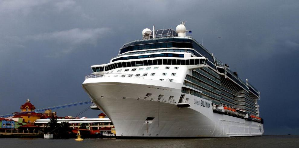 Colón espera una veintena de cruceros