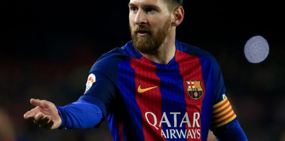 Renovación de Messi, sexta preocupación de los socios