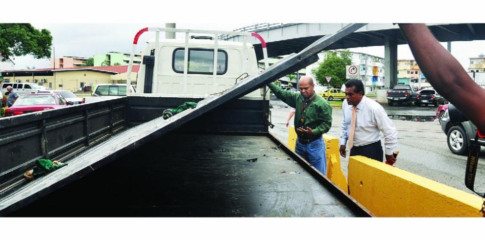 'El Chapo' tenía un paso exprés por Centroamérica