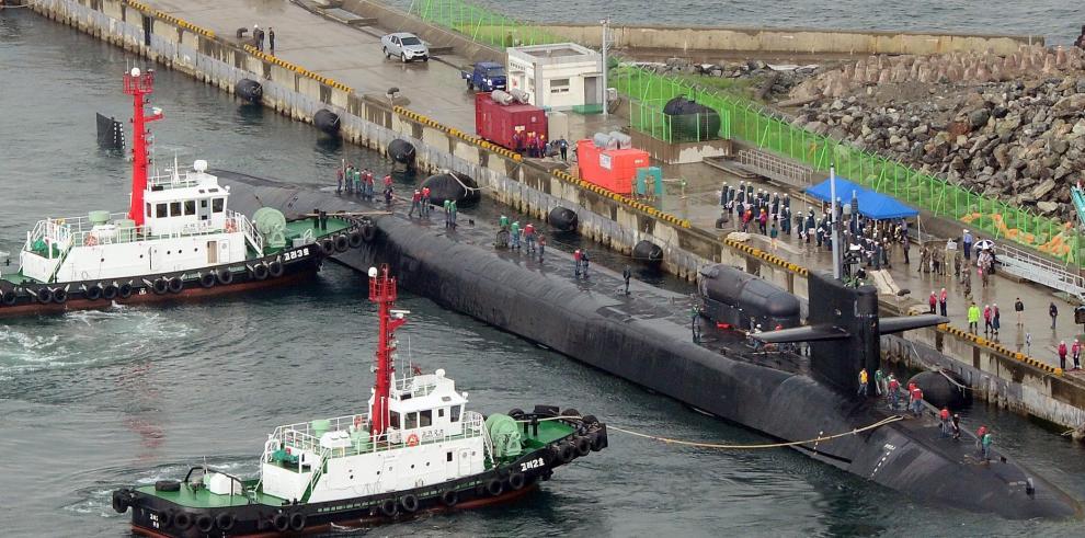 EEUU busca frenar programa nuclear norcoreano en el Consejo de Seguridad