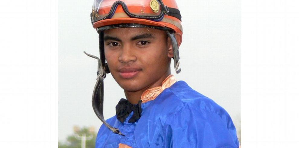 Luis Sáez logra monta para el Derby de Kentucky