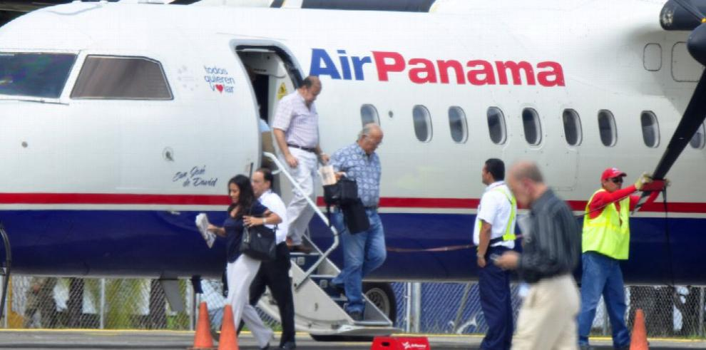 ProColombia y Air Panama abren vuelo directo a Cartagena