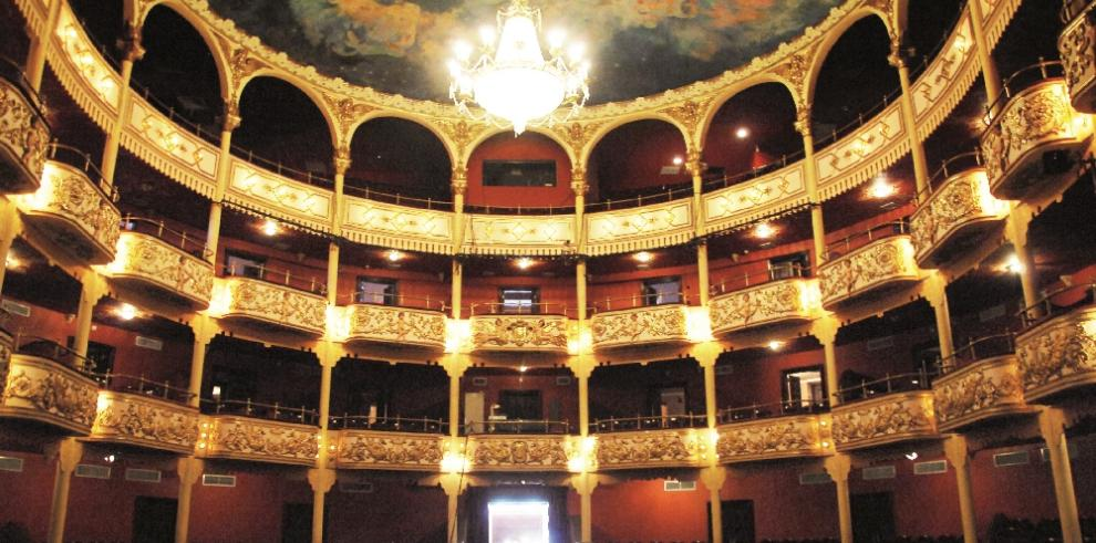 Teatro Nacional Contará con un patronato