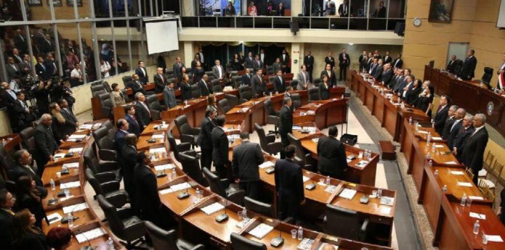 Asamblea Nacional inicia mañana sesiones extraordinarias