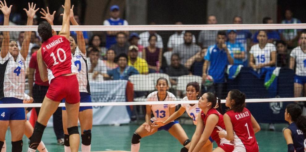 Guatemala, campeón de los centroamericanos