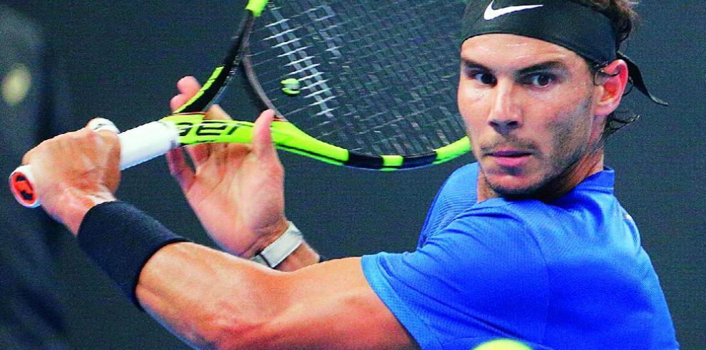 Rafael Nadal y Roger Federer en el año de 'resurrecciones'