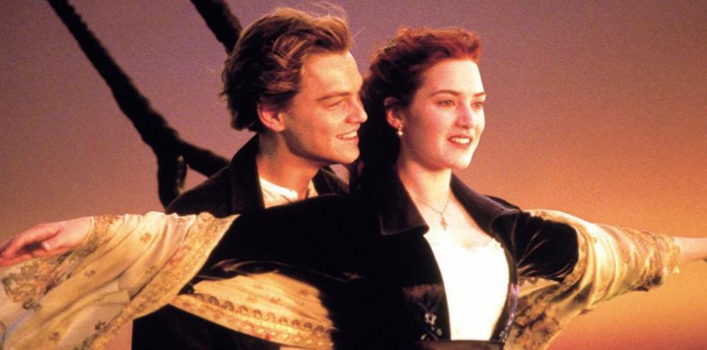 'Titanic' , 20 años de un mito insumergible del cine