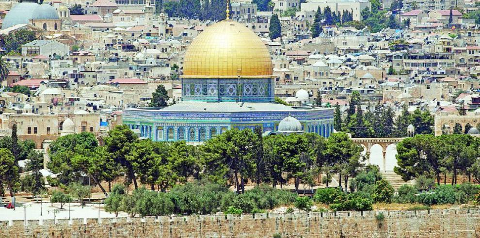 Excavarán bajo Ciudad Vieja de Jerusalén