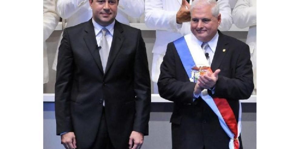Exfiscal panameña implica a Varela en las escuchas ilegales de Martinelli